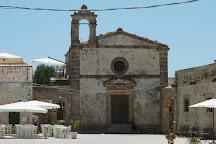 Chiesa di San Francesco di Paola, Marzamemi, Italy