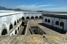 Fortaleza de Santa Cruz da Barra, Niteroi, Brazil