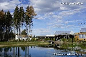 Ferienpark-Leutkirch.de | Center Parcs Allgäu Reiseportal
