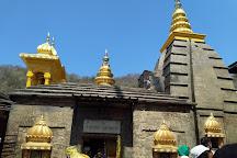Baglamukhi Temple, Kangra, India