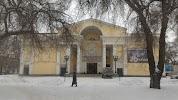 Кинотеатр Комсомолец на фото Кузнецка