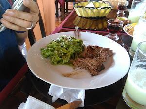 Costumbres Restaurant 7
