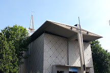 Chiesa di Santo Curato d'Ars, Milan, Italy