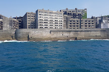 Gunkanjima Digital Museum, Nagasaki, Japan