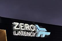 Zero Latency Dublin, Sandyford, Ireland