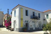 Citronne Gallery, Poros, Greece