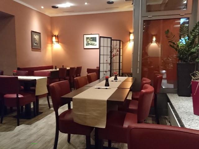 Suki-Sushi Bar & More
