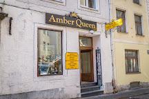 Dzenis Amber, Riga, Latvia