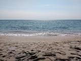 Королевский пляж в Алуште