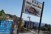Isola Bella, Taormina, Italy