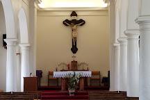 St. Raphael Church, Koloa, United States