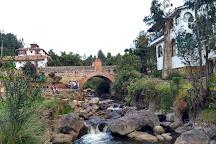 Puente Real De Calicanto, Mongui, Colombia