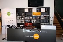 Czech Photo Centre, Prague, Czech Republic