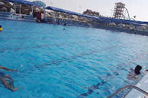 Iceland Water Park, Ras Al Khaimah, United Arab Emirates