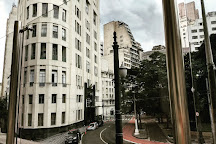 Santuario e Convento Sao Francisco de Assis, Sao Paulo, Brazil