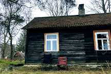 Altja matkarada, Altja, Estonia