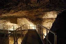 Grotta del Re Tiberio, Riolo Terme, Italy