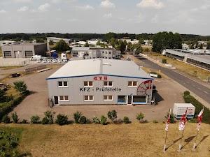 GTÜ Prüfstelle Burgdorf | Ingenieurbüro Wachtel | Hauptuntersuchung (HU) - ohne Termin