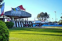Sandown Greyhounds, Springvale, Australia