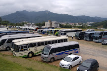 Arena Jaragua, Jaragua Do Sul, Brazil