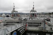 Coast Guard Pier, Monterey, United States