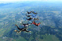 Visit Skydive Vancouver on your trip to Abbotsford or Canada