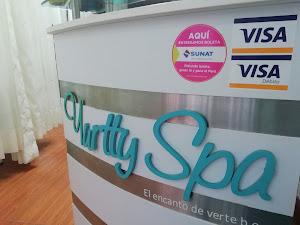 Yurtty Spa 3