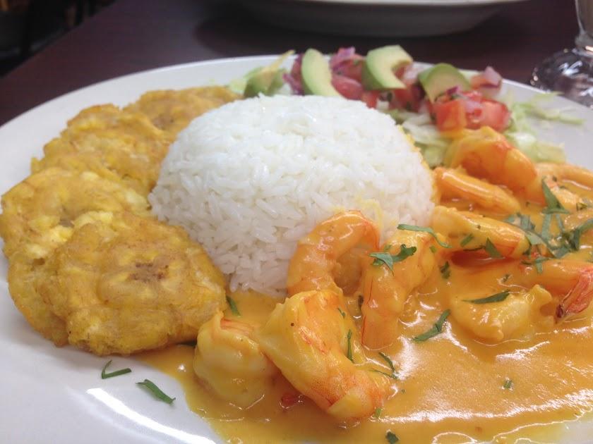 Galapagos Restaurant Resim 7