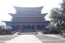 Maya Devi Temple, Lumbini, Nepal