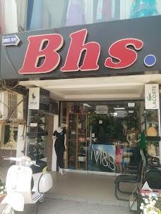BHS Garments & Cosmetics islamabad