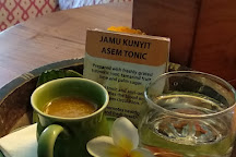 Jamu Wellness, Sanur, Indonesia