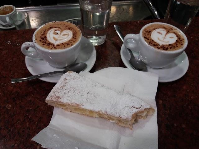 Caffè Perù