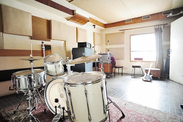 Basement Studios Paris