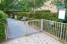 Jardin de la Folie Titon, Paris, France