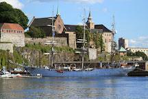 Akershus Castle and Fortress (Akershus Slott og Festning), Oslo, Norway