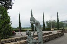 Santuario di Rivotorto, Rivotorto, Italy