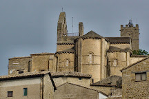 Iglesia de San Esteban, Sos del Rey Catolico, Spain