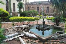 Sao Norberto Museum, Pirapora do Bom Jesus, Brazil