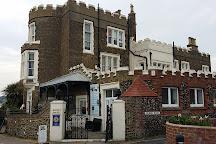 Bleak House Museum, Broadstairs, United Kingdom