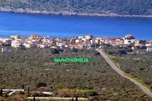 Ionian Dive Center, Marathopoli, Greece