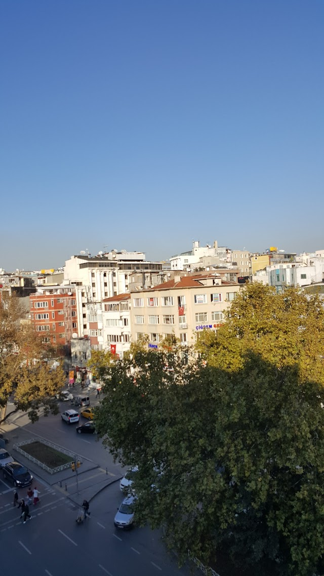 Marmara Place İstanbul Old City