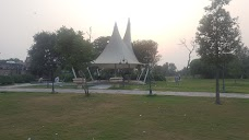 Park Mosque islamabad