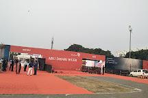 Jawaharlal Nehru Stadium, New Delhi, India
