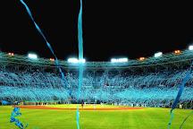 Taoyuan International Baseball Stadium, Taoyuan, Taiwan