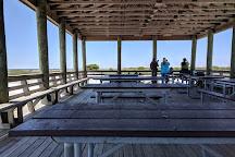 West Ship Island, Gulf Islands, United States