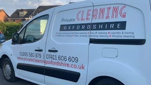Private Cleaning Oxfordshire LTD
