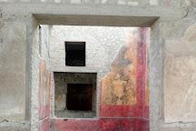 Scavi di Oplontis, Torre Annunziata, Italy