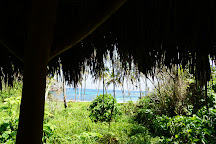 Playa Madama, Las Galeras, Dominican Republic