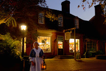 Spooks and Legends Haunted Tours, Williamsburg, United States
