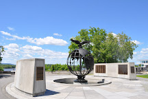 Commonwealth Air Force Memorial, Ottawa, Canada